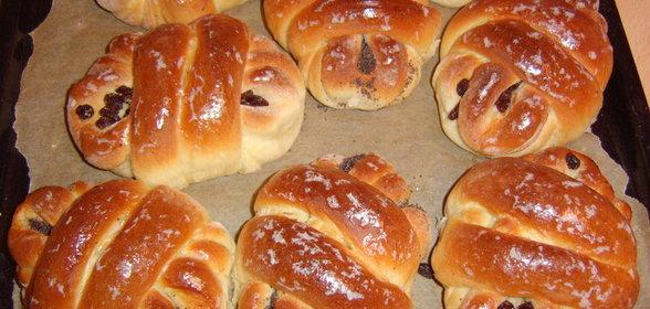 Сладкие дрожжевые пироги рецепты с