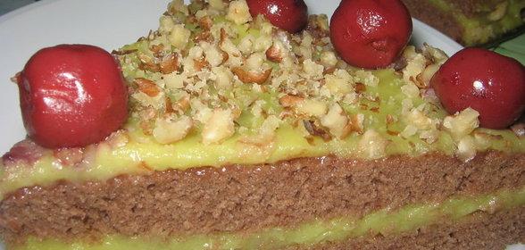 Печеный картофель с грибами рецепт