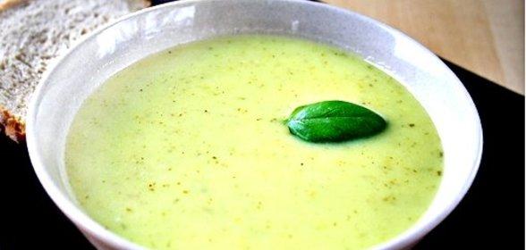 Рецепт диеты на сельдереевом супе