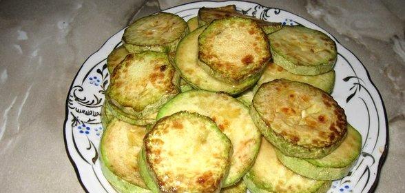 Рецепты из кабачков вкусные с пошагово в