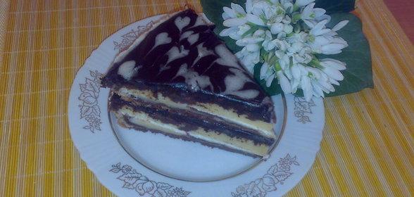 Дрожжевой пирог корицей рецепт фото