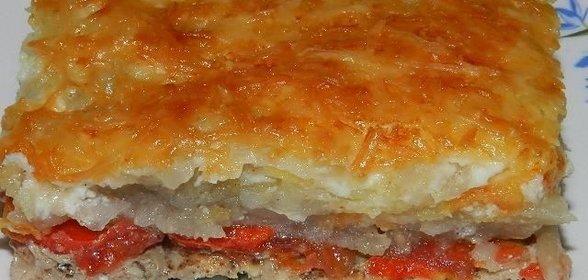 Рецепты запеканок с сыром
