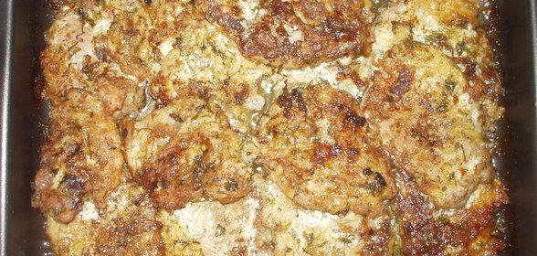Мясо по степному рецепт с фото