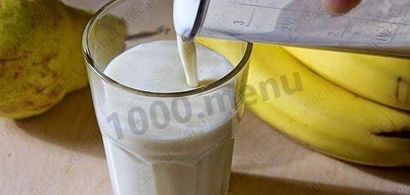 Пошаговый Очень простой Рецепт Домашнего кефира в термосе с фото для приготовления в домашних условиях