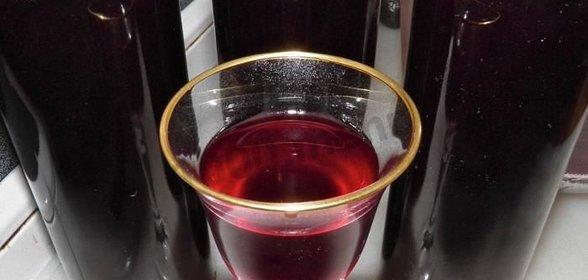 Как сделать домашнюю настойку из винограда в домашних условиях - 3dfuse.ru
