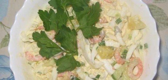 Простые рецепты вторых блюд из кальмаров пошаговый рецепт
