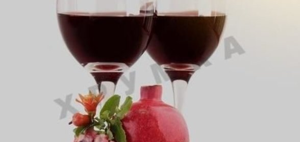 Вино из гранатового сока в домашних условиях рецепт
