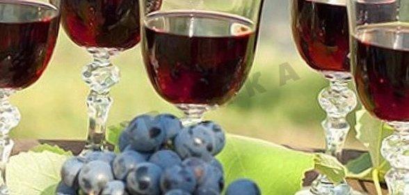 Виноградное вино в домашних условиях пошаговое фото