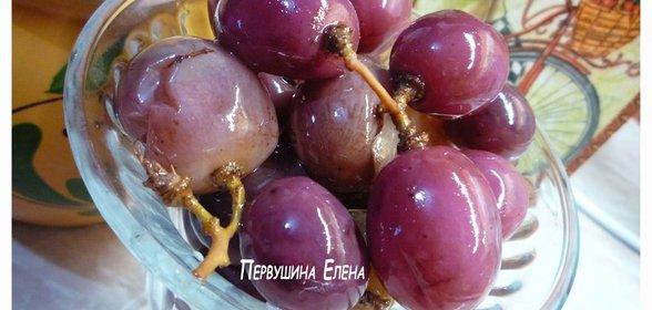 Вино винограда рецепт фото