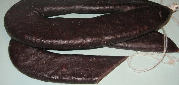 Приготовление колбасы суджук в домашних условиях