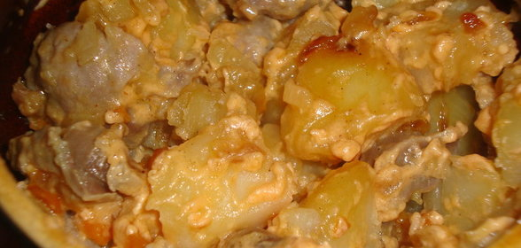 Салат быстро и вкусно рецепт с фото