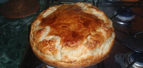 Выпечка тортов с фотокак приготовить пиццу из курицы