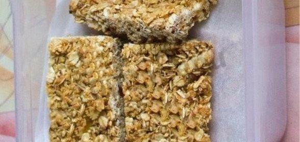 Рецепт гранолы в домашних условиях с фото пошагово