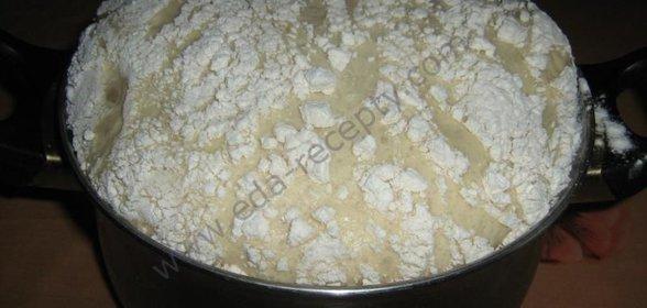 Пироги из сухих дрожжей рецепты
