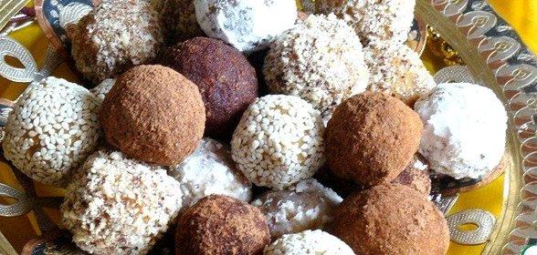 Индийская кухня сладости рецепты в домашних условиях